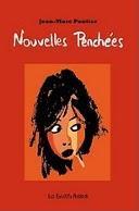 Nouvelles penchées - Par Jean-Marc Pontier - Editions Les Enfants Rouges