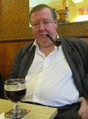 Thierry Martens - Mort d'un savant de la BD