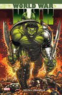 World War Hulk - Par G. Pak & J. Romita Jr – Panini Comics