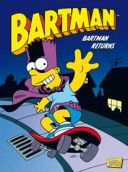 Bartman : Bartman Returns - Matt Groening (traduction Basile Béguerie) - Jungle !