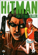 Hitman - Part Time Killer Volume 9 - Par Hiroshi Mutô - Ankama Editions