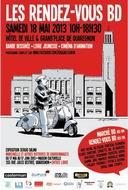Quaregnon - 5e édition du Rendez-vous BD   La chaîne locale de la région Mons Borinage telemb