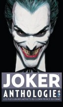 Joker Anthologie - Collectif (trad. Philippe Touboul) - Urban Comics