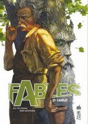 Fables T.23 - Par Bill Willingham et Mark Buckingham (Trad. Hélène Remaud) - Urban Comics