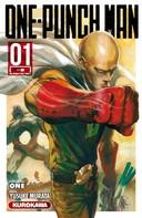 One-Punch Man, un coup de poing dans le marché du manga !