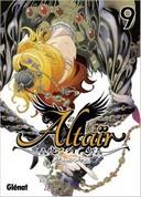 Altaïr T8 & T9 - Par Kotono Kato - Glénat Manga