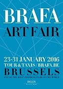 La Galerie Huberty & Breyne seul représentant de la BD à la BRAFA 2016