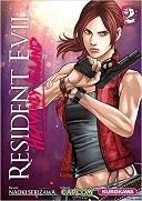 Resident Evil Heavenly Island T2 - Par Naoki Serizawa - Kurokawa