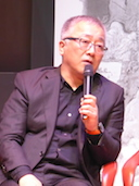 Angoulême 2016 : Katsuhiro Ôtomo, sans speed !