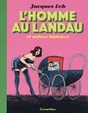 L'Homme au landau - Par Jacques Lob - Cornélius