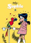 Sophie - L'Intégrale T.4 - Par Jidéhem et Vicq - Ed. Dupuis