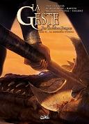 La Geste des Chevaliers Dragons, T. 21 : La Faucheuse d'Ishtar - par Ange & collectif - Soleil