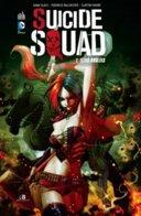Suicide Squad T1 - Par Glass, Dallocchio & Henry - Urban Comics