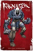 Ragnarök T1 - Par Walter Simonson - Glénat Comics