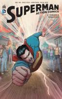 Superman Action Comics T2 - Par Greg Pak & Aaron Kuder - Urban Comics