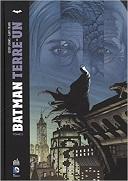 Batman Terre-Un T. 2 - Par Geoff Johns & Gary Frank - Urban Comics