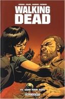 Walking Dead T25 - Par Robert Kirkman et Charlie Adlard - Delcourt