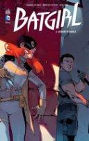 Batgirl T2 - Par Cameron Stewart, Brenden Fletcher & Babs Tarr - Urban Comics