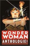 Wonder Woman Anthologie - Collectif - Urban Comics