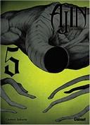 Ajin T5 - Par Tsuina Miura et Gamon Sakurai - Glénat