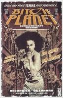 Bitch Planet, un comics certifié