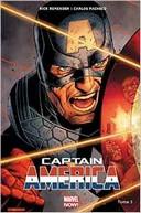 Captain America T.3 | Nuke se déchaîne – Par Rick Remender & Carlos Pacheco – Panini Comics