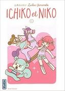 Ichiko et Niko T1 & T2 - Par Lunlun Yamamoto - Kana