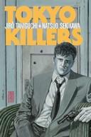 Tokyo Killers - Par Natsuo Sekikawa et Jiro Taniguchi - Kana