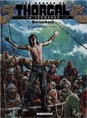 La Jeunesse de Thorgal T. 4 : Berserkers - Par Yann et Surzhenko - Le Lombard