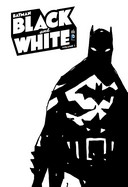 Batman Black & White T. 1 - Collectif - Urban Comics