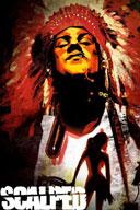 Exposition – Vente à la Comic Art Factory : R.M. Guera - Scalped