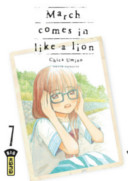 March comes in like a lion T7 & T8 - Par Chica Umino - Kana