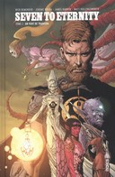 Seven to Eternity T2 - Par Rick Remender et Jerome Opeña - Urban Comics