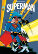 Superman Aventures T3 - Urban Comics
