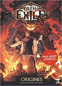 Path of Exile : Origines - Par Erik Olofsson, Edwin McRae & Carlos Rodriguez - Urban Comics - Collection Urban Games