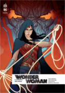 Wonder Woman Rebirth T5 - Par James Robinson & Carlo Pagulayan - Urban Comics