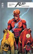 Flash Rebirth T5 - Par Joshua Williamson & Carmine Di Giandomenico - Urban Comics