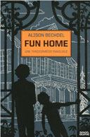 « Fun home », une autobiographie à la structure narrative complexe
