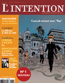 114. « L'intention », un nouvel hebdo de BD en kiosque en 2007