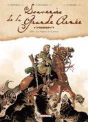 Souvenirs de la Grande Armée - T2 : 1808 - Les Enfants de la veuve - Par Dufranne & Alexander - Delcourt