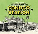 Les Jumeaux de Conoco Station - Par Frantz Duchazeau - Ed. Sarbacane