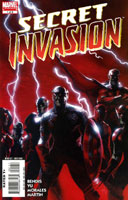 Secret Invasion 1 - Par Brain M. Bendis et Leinil Francis Yu – Panini Comics