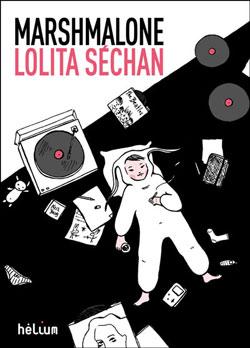 BD : Lolita Séchan, fille de qui ... ? Breveon4216