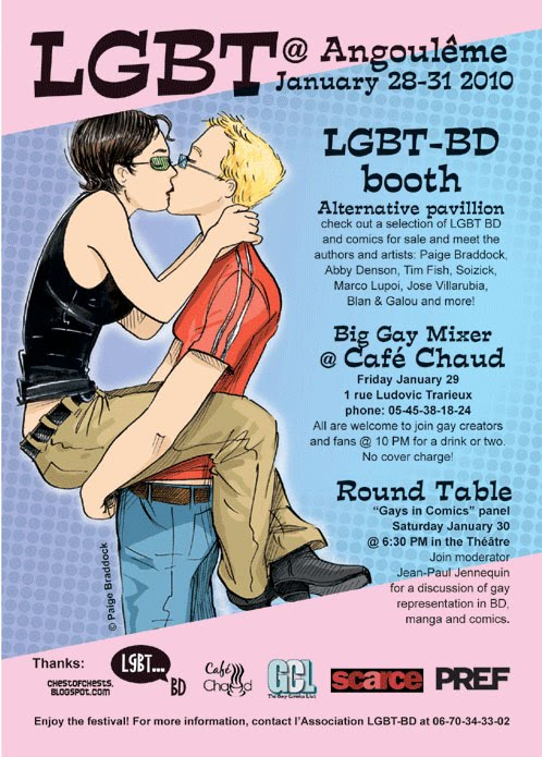Oskava gay seznamka