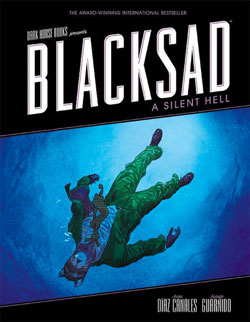 Eisner Awards 2013 : Blacksad superstar, Nope pour les Frenchies
