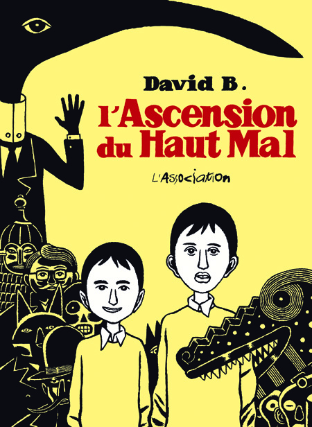 L'Ascension du Haut Mal de David