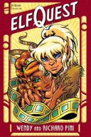 Le film « Elfquest » annulé