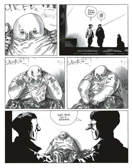Lisez-vous des bandes dessinées / mangas / comics ? - Page 6 Larcenet-BlastT3-Extrait-Dec2012