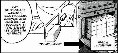 "L'audacieux pari du ""Capital"" de Karl Marx en manga"