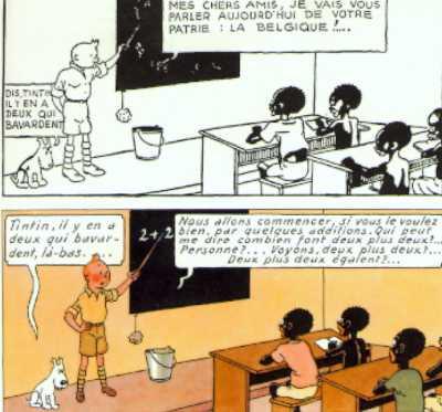 Islam Tintin_au_congo